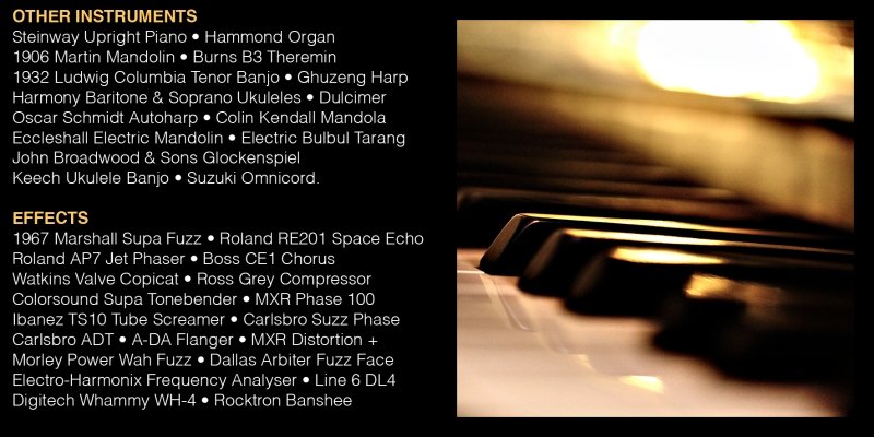 Other Instruments Web copy