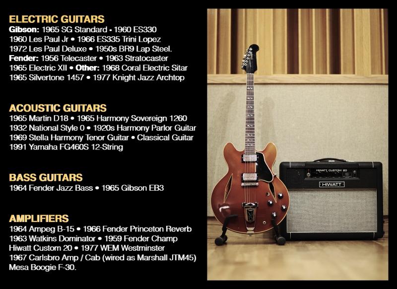 Web Guitars & Amps copy